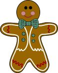 Click here for pictures of our gingerbread men